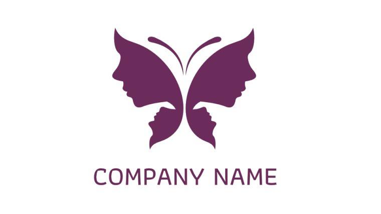 Brand Box 5 Logo Design Monochrome