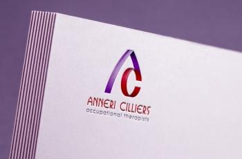 Logo Gallery - Anneri Cilliers Logo Design