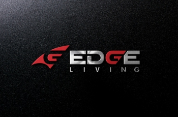 Logo Gallery - Edge Living Logo Design