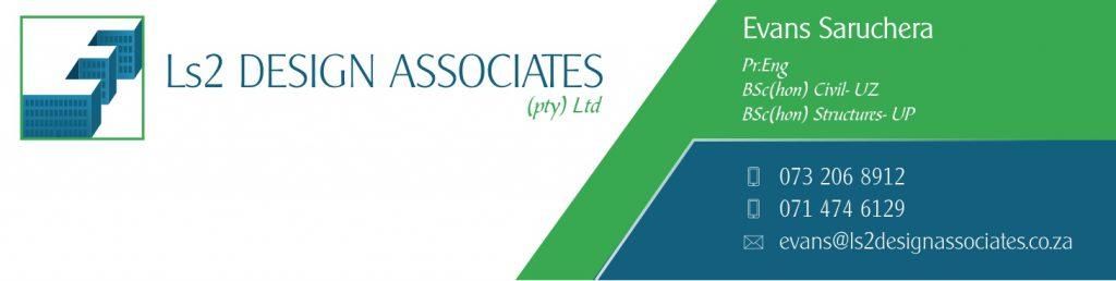 Branding Stationery-Email Signature Design- Evans and Associates