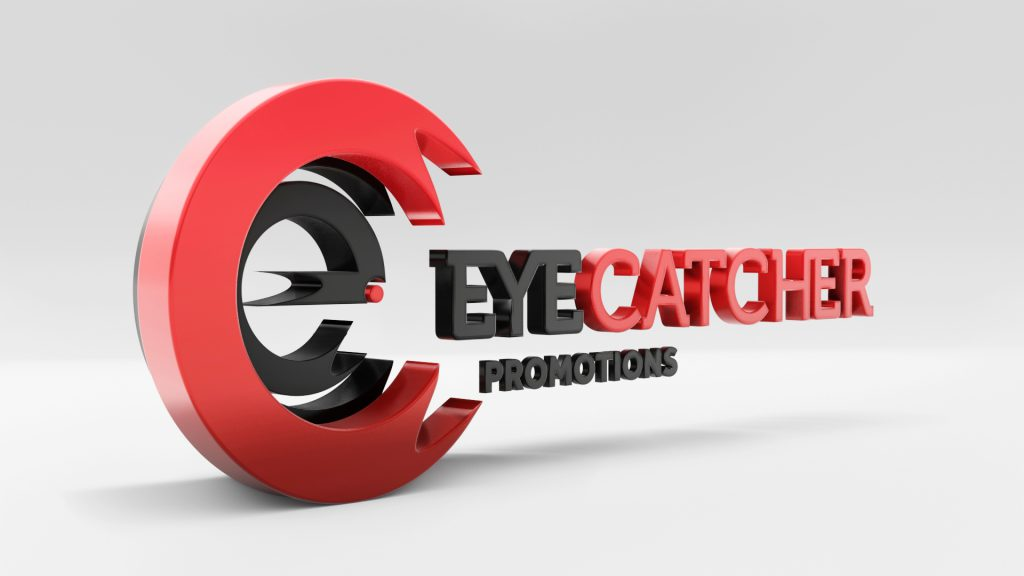 Logo Designers Gallery -Eye Catchers 3D Logo Design