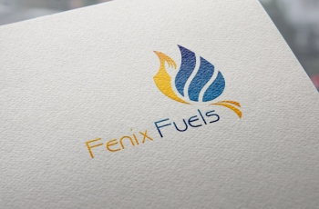 Logo Designers Gallery - Fenix Fuels Logo Design