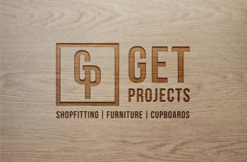 Logo Gallery - GET Projects Logo Design