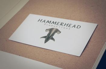 Logo Designers Gallery - Hammrhead Logo Design