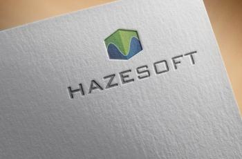 Logo Designers Gallery - Hazesoft Logo Design