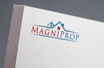 Logo Gallery - Magniprop Logo Design