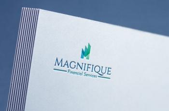 Logo Designers Gallery - Magnifique Logo Design