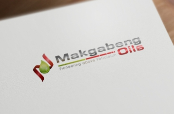Logo Gallery - Makgabeng Oils Logo Design