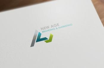 Logo Gallery - New Age Branding Logo Design