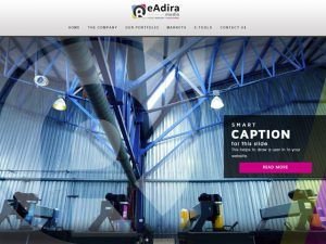 Website Designers Gallery - ReAdira Media Website Design