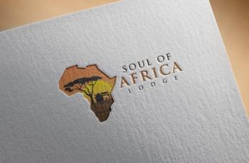 Logo Designers Gallery - Soul of Africa Logo Design