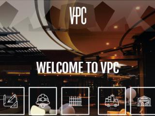 Website  Designers Gallery - VPC Website Design