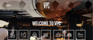 Website  Designers Gallery - VPC Website Design