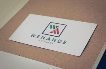 Logo Designers Gallery - Wenande Holdings Logo Design
