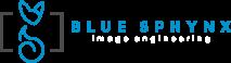 Blue Sphynx Image Engineering Logo