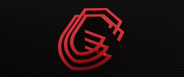 Greyman Brand Identity Design - 3D Logo