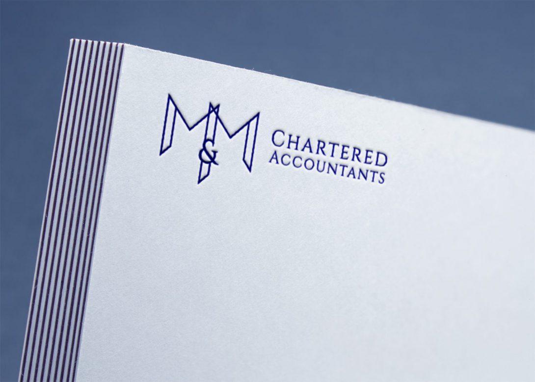 MMCA Logo Design Mockup