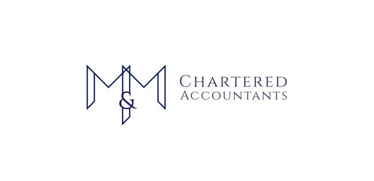 MMCA Logo Design Monochrome Inverted