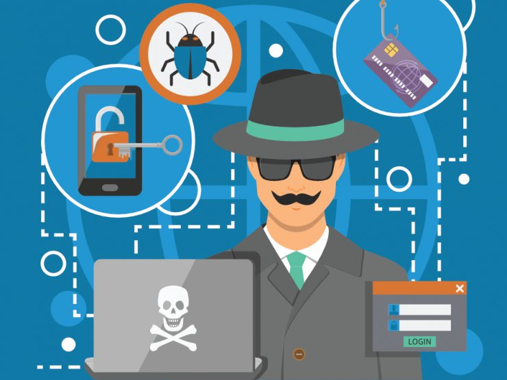 Online Security Cover