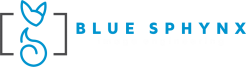 Blue Sphynx Image Engineering Logo