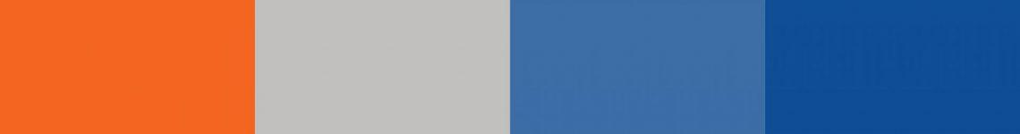 Brand Box 4 Colour Palate