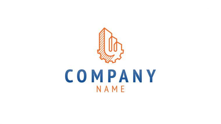 Brand Box 4 Logo Design Colour