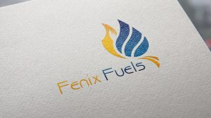 Logo Gallery - Fenix Fuels Logo Design
