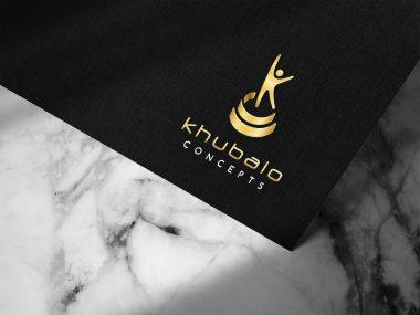 Logo Designers Gallery - Khubalo Logo Design
