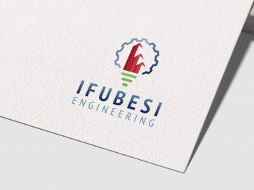 Logo Designers Gallery - Ifubesi Logo Design