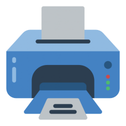 Branding stationery printing - phase