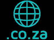Website Designers Pretoria - .co.za Icon