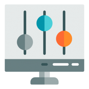 Website Design Finalizing - Phase