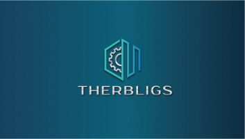 Therblings Logo Design - COLOUR